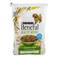Purina Beneful Adult Dog Food Healthy Weight with Chicken