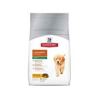 Hill's Science Diet Large Breed Dry Puppy Food, 30 lbs.