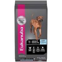 Eukanuba Large Breed Adult Dog Food, 33 lbs.