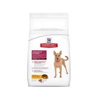Hill's Science Diet Advanced Fitness Original Adult Dry Dog Food, 35 lbs.