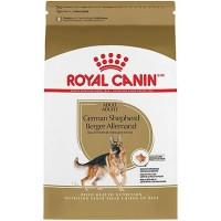 Royal Canin Breed Health Nutrition German Shepherd Adult Dry Dog Food, 30 lbs.