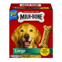 Milk-Bone Dog Biscuits for Large Dogs