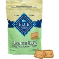 Blue Buffalo Blue Health Bars With Apples and Yogurt Dog Treats, 16 oz.