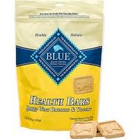 Blue Buffalo Blue Health Bars With Banana and Yogurt Dog Treats, 16 oz.
