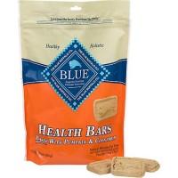 Blue Buffalo Blue Health Bars With Pumpkin and Cinnamon Dog Treats, 16 oz.