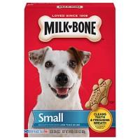 Milk-Bone Small Dog Biscuits, 24 oz.