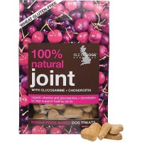 Isle of Dogs Natural Joint Dog Treats, 12 oz.