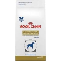Royal Canin Veterinary Diet Canine Gastrointestinal Fiber Response Dry Dog Food, 17.6 lbs.