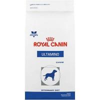 Royal Canin Veterinary Diet Canine Ultamino Dry Dog Food, 19.8 lbs.