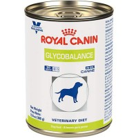 Royal Canin Veterinary Diet Glycobalance In Gel Canned Dog Food, 13.4 oz., Case of 24