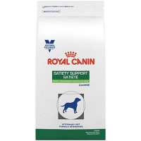 Royal Canin Veterinary Diet Canine Satiety Support Dry Dog Food, 26.4 lbs.