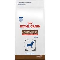 Royal Canin Veterinary Diet Canine Gastrointestinal High Energy Dry Dog Food, 22 lbs.