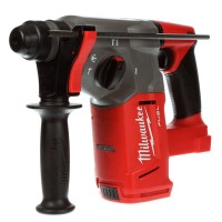 Milwaukee M18 FUEL 18-Volt Lithium-Ion Brushless Cordless 1 in. SDS-Plus Rotary Hammer (Tool-Only)