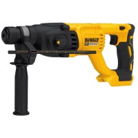 DEWALT 20-Volt MAX XR Li-Ion 1 in. Cordless SDS-plus Brushless D-Handle Concrete/Masonry Rotary Hammer (Tool-Only)