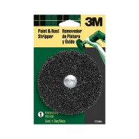 3M 40 Grit Coarse Paint and Rust Stripper