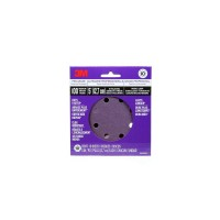 3M Pro Grade Sanding Discs 5 in. x 8 Hole 100 Grit (10-Pack)