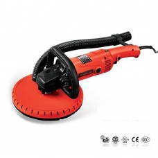 ALEKO 750-Watts Electric Drywall Sander Variable Speed with Telescoping Frame