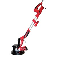 ALEKO 800-Watt Electric Variable Speed Drywall Sander with Vacuum and LED Light