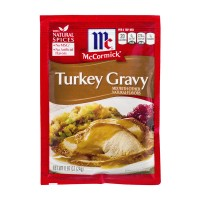 McCormick Gravy Mix Turkey