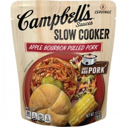 Campbell's Slow Cooker Sauces Tavern Style Pot Roast (Just Add Beef)