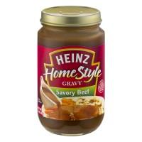 Heinz Homestyle Gravy Savory Beef