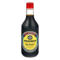 Kikkoman Soy Sauce All-Purpose
