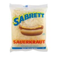 Sabrett Sauerkraut