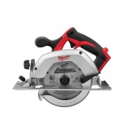 Milwaukee M18 18-Volt Lithium-Ion Cordless 6-1/2 in. Circular Saw (Tool-Only)