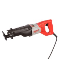 Milwaukee 12 Amp SAWZALL Reciprocating Saw with Case