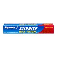 Reynolds Cut-Rite Wax Paper 11.9 Inch Wide
