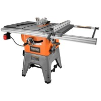 RIDGID 13 Amp 10 in. Professional Cast Iron Table Saw
