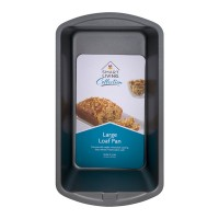 Smart Living Loaf Pan Large Non-Stick 9 X 5 Inch