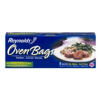 Reynolds Oven Bags Large Size 16 x 17.5