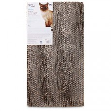 You & Me Double Wide Cardboard Cat Scratcher Refills, 2 Pack