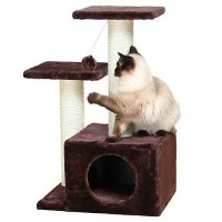"Trixie Valencia Cat Tree, 27.75"" H"