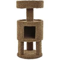 You & Me Kitty Suite Cat Tower, 36""