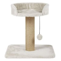 "Trixie Mica Scratching Post For Cats, 18"" H"