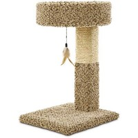 You & Me Cat Perch & Post, 24""