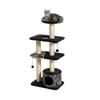 "Midwest Tower Cat Tree, 50.5"" H"