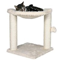 "Trixie DreamWorld Baza Cat Scratching Post, 19.5"" H"