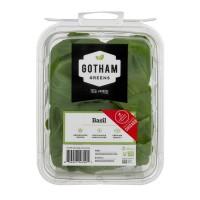 Gotham Greens Local Produce Basil Fresh