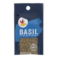 Stop & Shop Basil Leaves