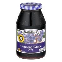 Smucker's Jelly Concord Grape