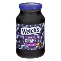 Welch's Jelly Concord Grape