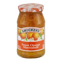 Smucker's Marmalade Sweet Orange