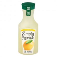 Simply Lemonade Lemonade All Natural