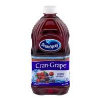 Ocean Spray Cran-Grape Juice Drink