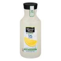 Minute Maid Lemonade Fruit Drink Light