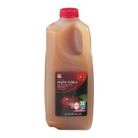 Apple Cider (Brand May Vary) Fresh