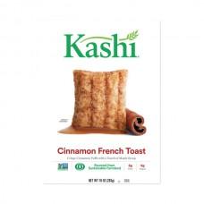 Kashi Crispy Puffs Cereal Cinnamon French Toast